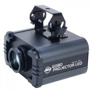 Gobo Projector LED